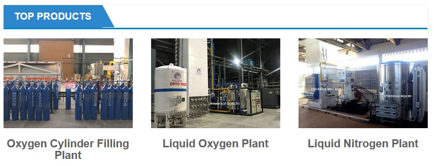 Oxygen plant setup cost in India- Oxygen plant price, Oxygen
